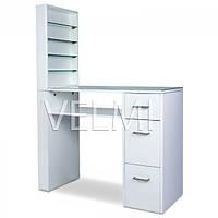 Стол маникюрный VM123