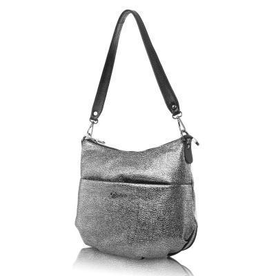Женская кожаная сумка DESISAN (ДЕСИСАН) SHI3018-669