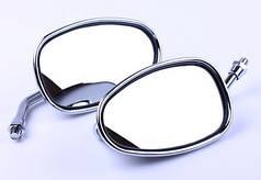 Зеркала (пара) - СВ-125/150
