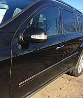 Дверь передняя левая Mercedes GL, X164, 2008, A1647200105