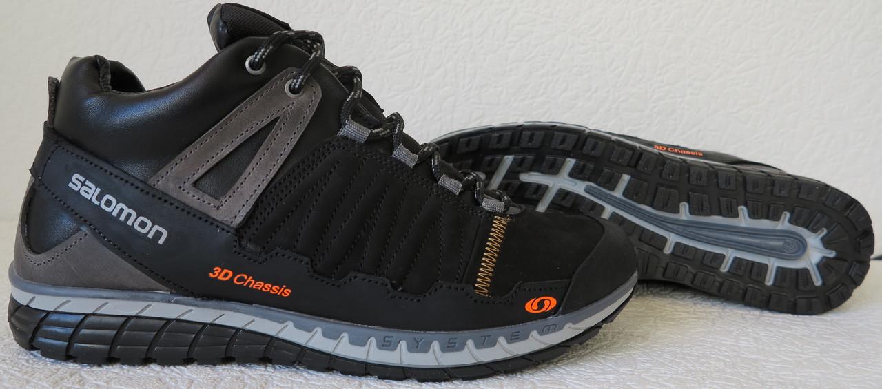 79c1b2dcd Зимние мужские кроссовки в стиле Salomon полуботинки - Trendy-brendy.com в  Харькове