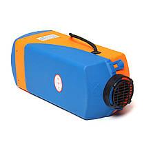 12V 24V 3KW Дизель Воздушная парковка Нагреватель Дизельное отопление Воздух  Нагреватель LCD Экран с глушителем 9f605fee461d0