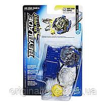 Beyblade Burst Бейблэйд Волчок с пусковым устройством Roktavor R2 Hasbro