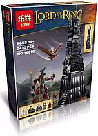 "Конструктор Lepin 16010 (аналог Lego Lords Of The Rings 10237) ""Башня Ортханк"", 2430 дет"