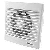 Вентилятор для ванной Dospel Stil WPP, 100 мм.