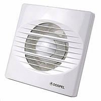 Вентилятор вытяжной Dospel Zefir WP, 120 мм.