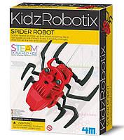 Набор для опытов Робот-паук 4M (00-03392)