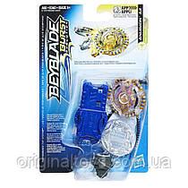 Beyblade Burst Бейблэйд Волчок с пусковым устройством Anubion A2 Hasbro