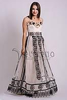 Жіноча довга сукня в Украине. Сравнить цены 94fb50ce7768a