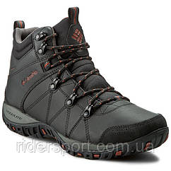 Мужские Ботинки Columbia Peakfreak Venture Mid Waterproof BM3991-010