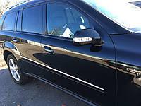 Дверь передняя правая Mercedes GL, X164, 2008 г.в. A1647200205