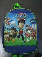 Рюкзак детский Paw Patrol / Щенячий патруль