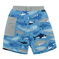Шорты - подгузники I Play Blue Whale League (722169-6303)