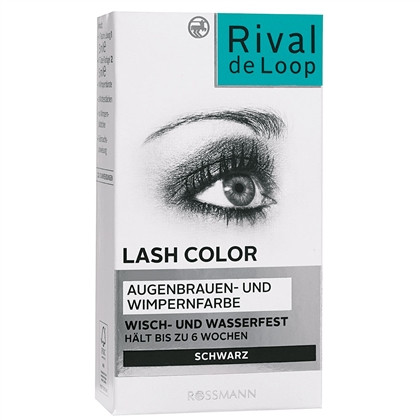 """Rival de Loop  Lash Color Augenbrauen- & Wimpernfarbe - Краска для ресниц и бровей - Интернет-магазин """"Altro"""" в Ужгороде"""