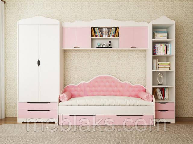 кровать л 6