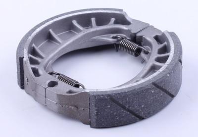 Колодки задні (барабан.гальма)10см - під диск R12