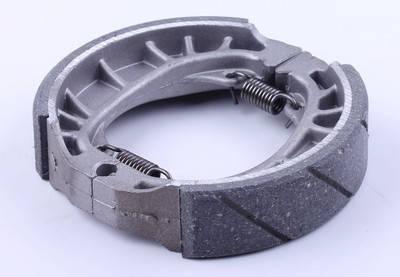 Колодки задні (барабан.гальма)10см - під диск R12, фото 2