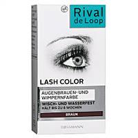 Rival de Loop  Lash Color Augenbrauen- & Wimpernfarbe - Краска для ресниц и бровей