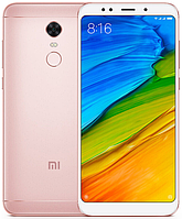 "Xiaomi Redmi 5 Plus Rose Gold 3/32 Gb, 5.99"", Snapdragon 625, 3G, 4G"