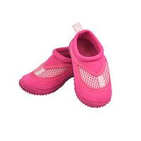 Обувь для пляжа и бассейна I Play Water Shoes-Pink