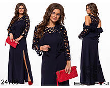 Платье женское #234-3 Р.-р.