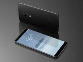 Meizu 15 4/64GB (Black)