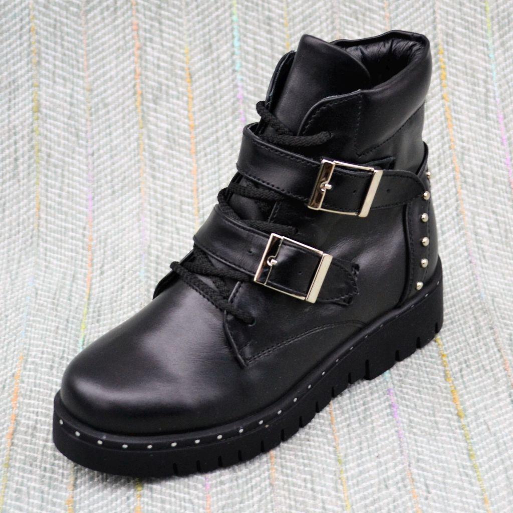 Зимние ботиночки для девочек, Zkids размер 32 33 37