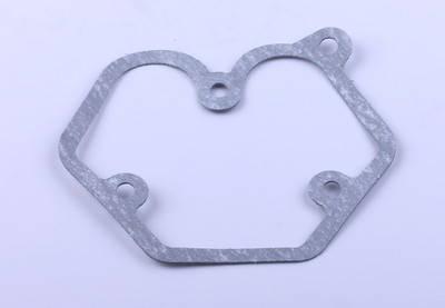 Прокладка крышки клапанов (под 3 болта) - 186F, фото 2