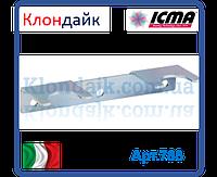 Планка для настенного крепления насосных групп Icma, фото 1