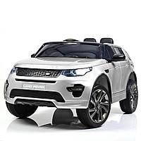 Электромобиль детский M 3909RBLR-1 Audi белый Гарантия качества Быстрая доставка