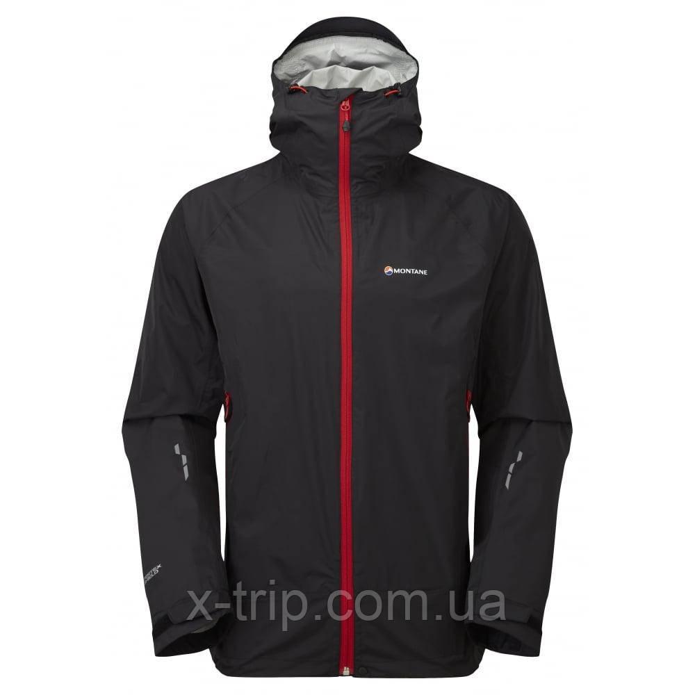 Кyртка Montane Atomic Jacket BLACK, M