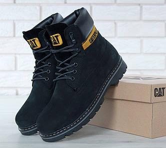 Женские зимние ботинки CAT ВШ-302