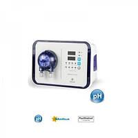 Станция дозирования Автоматический контроллер уровня рН + дозировочная помпа Серия RPH-201 Idegis