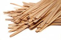 Мешалка деревянная 14см (ольха) 800шт/уп (40уп/меш)