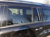 Дверь задняя левая Mercedes GL, X164, 2008, A1647300305