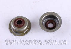 Сальники клапанів (2 шт) - 168F - Premium