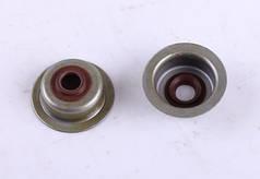 Сальники клапанов (2 шт) - 168F - Premium