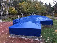 Тент для бассейна Intex Одесса