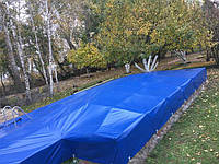 Тент для бассейна Ужгород
