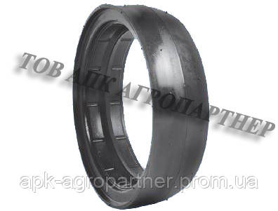 Шина колеса копирующего (395х115) ВЕГА