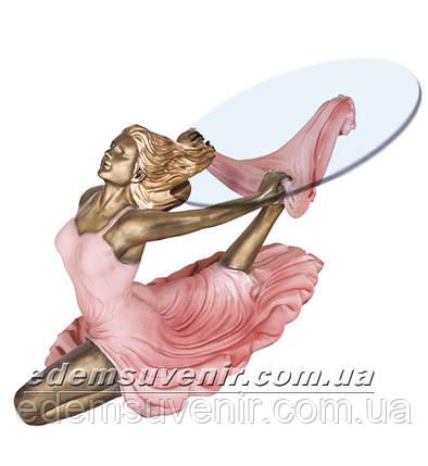 Стол журнальный Танец, фото 2