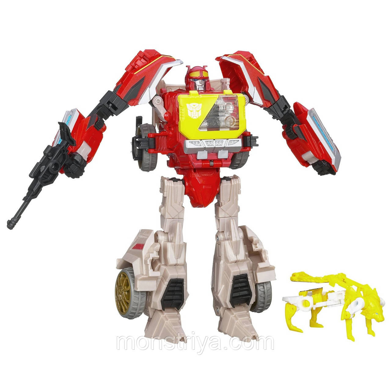 Transformers Робот Трансформер Generations Voyager Class Autobot Blaster