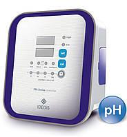 Автоматический контроллер уровня рН RPH-200 Idegis