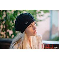 Потребительские товары  Берет черный женский в Чернигове. Сравнить ... 956f680def6a8