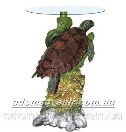 Стол журнальный Черепаха А, фото 2