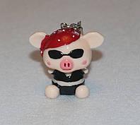 """Брелок """"Крутий Свіні"""" 6330, фото 1"""