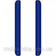 Телефон Sigma X-Style 31 Power 3100 mAh Blue, фото 3