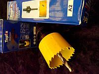 Коронка биметаллическая 48 мм