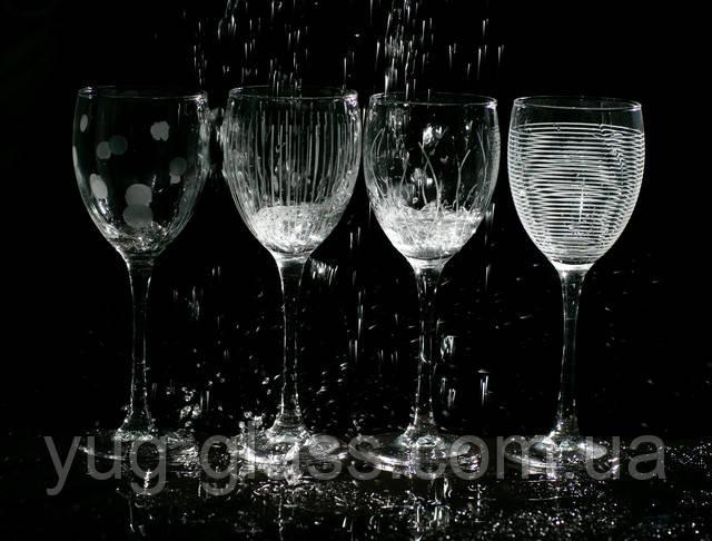 Люминарк бокалы
