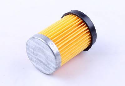Фильтрующий элемент топливный (ZUBR original) - 195N, фото 2